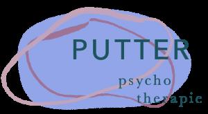Psychotherapie Praktijk Putter logo